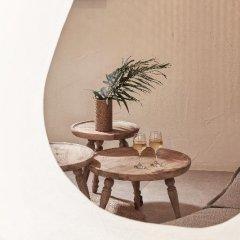 Отель Naxian Utopia Luxury Villas & Suites фото 5