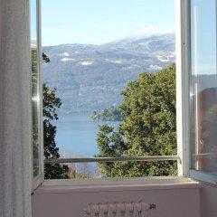 Отель Ostello Verbania Италия, Вербания - отзывы, цены и фото номеров - забронировать отель Ostello Verbania онлайн комната для гостей фото 3