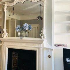 Апартаменты 1 Bedroom Apartment In Brighton интерьер отеля фото 2