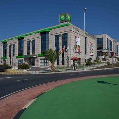 Отель ibis Styles A Coruña спортивное сооружение