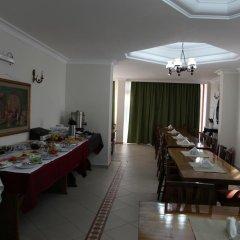 Hotel Ave Maria Сельчук питание фото 2