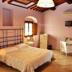 Отель Borgo San Giusto Эмполи комната для гостей фото 2