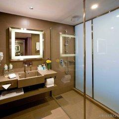 Nova Platinum Hotel ванная