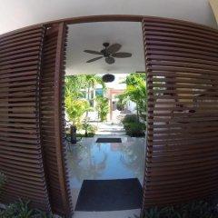 Отель Sayab Hostel Мексика, Плая-дель-Кармен - отзывы, цены и фото номеров - забронировать отель Sayab Hostel онлайн
