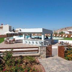 Отель H Hotel Pserimos Villas Греция, Калимнос - отзывы, цены и фото номеров - забронировать отель H Hotel Pserimos Villas онлайн фото 3