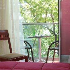 Attalos Hotel комната для гостей фото 4