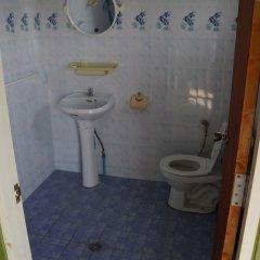 Отель Norway Huay Yai Resort ванная фото 2