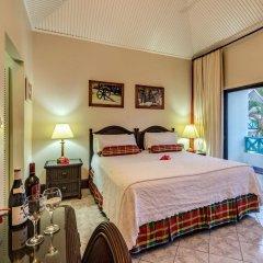Mariners Hotel комната для гостей фото 3
