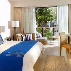 Отель Holiday Inn Resort Phuket Mai Khao Beach комната для гостей