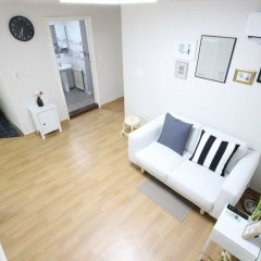 Отель Houseinhongdae6 сауна