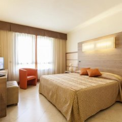 Отель Nilhotel комната для гостей фото 4