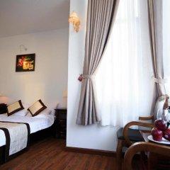 Mimosa Hotel удобства в номере фото 2