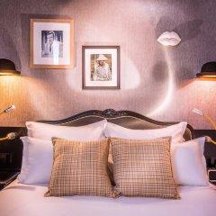 Отель Best Western Premier Opera Faubourg сауна