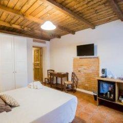 Отель La Fornasetta Италия, Милан - отзывы, цены и фото номеров - забронировать отель La Fornasetta онлайн удобства в номере фото 2