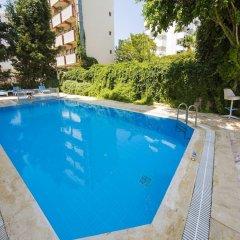 Moda Beach Hotel Турция, Мармарис - отзывы, цены и фото номеров - забронировать отель Moda Beach Hotel онлайн фото 14