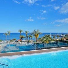 Отель Sol House Costa del Sol бассейн фото 2