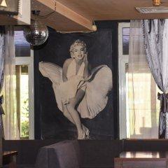 Vival Hotel Видин гостиничный бар