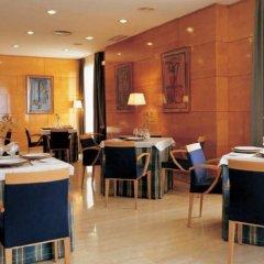 Leonardo Boutique Hotel Madrid сауна