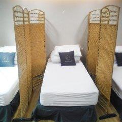 K-Grand Hostel Gangnam 1 удобства в номере