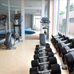 Отель VIETSOVPETRO Далат фитнесс-зал фото 4