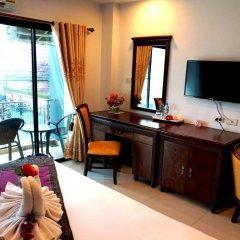 Отель Aya Place Таиланд, Паттайя - отзывы, цены и фото номеров - забронировать отель Aya Place онлайн