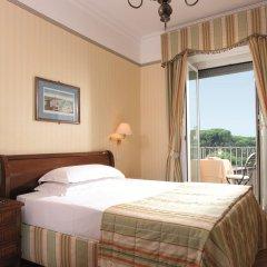 Hotel Victoria 4* Улучшенный номер с различными типами кроватей фото 4
