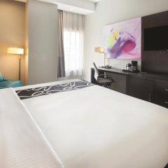 LQ Hotel Tegucigalpa комната для гостей фото 3