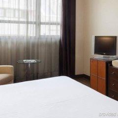 Отель AC Hotel Ciudad de Sevilla by Marriott Испания, Севилья - отзывы, цены и фото номеров - забронировать отель AC Hotel Ciudad de Sevilla by Marriott онлайн удобства в номере