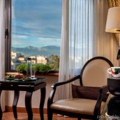 Radisson Blu Park Hotel, Athens удобства в номере