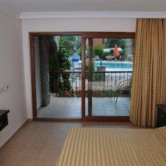 Ata Lagoon Beach Hotel комната для гостей