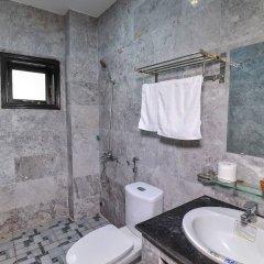 Отель Hoi An Bali Homestay ванная