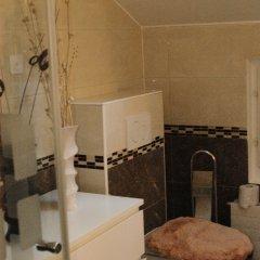 Отель Lindas Beauty Швейцария, Цюрих - отзывы, цены и фото номеров - забронировать отель Lindas Beauty онлайн ванная фото 2