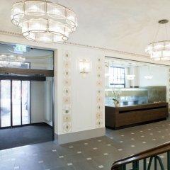 Hotel Glockenhof Цюрих интерьер отеля фото 2