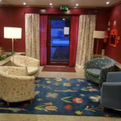 Hotel Mor Армамар развлечения