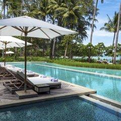 Отель Rosewood Phuket бассейн фото 3