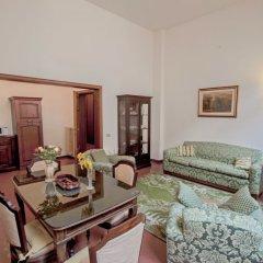 Отель Belle Arti 3 Италия, Флоренция - отзывы, цены и фото номеров - забронировать отель Belle Arti 3 онлайн комната для гостей фото 2