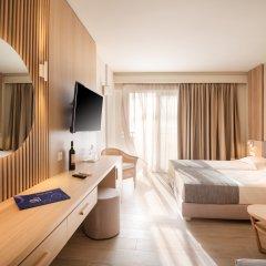 Отель Horizon Beach Resort Греция, Калимнос - отзывы, цены и фото номеров - забронировать отель Horizon Beach Resort онлайн комната для гостей