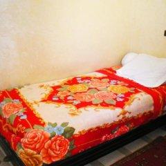 Отель Hôtel La Gazelle Ouarzazate Марокко, Уарзазат - отзывы, цены и фото номеров - забронировать отель Hôtel La Gazelle Ouarzazate онлайн комната для гостей фото 2