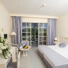 Отель Euphoria Palm Beach Resort комната для гостей фото 3
