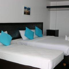 Отель I-Talay Resort комната для гостей фото 5