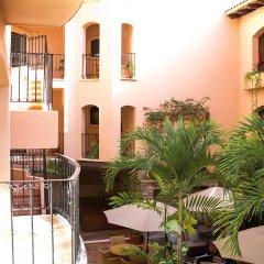 Отель Acanto Hotel and Condominiums Playa del Carmen Мексика, Плая-дель-Кармен - отзывы, цены и фото номеров - забронировать отель Acanto Hotel and Condominiums Playa del Carmen онлайн фото 3