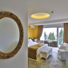 Hotel Belezza удобства в номере фото 2