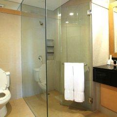 Отель Shama Sukhumvit Бангкок ванная фото 2