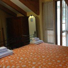 Отель The Sweet Garret Италия, Аджерола - отзывы, цены и фото номеров - забронировать отель The Sweet Garret онлайн комната для гостей