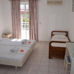 Отель Kremasti Memories комната для гостей фото 4