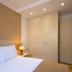 Отель Spaska Черногория, Будва - отзывы, цены и фото номеров - забронировать отель Spaska онлайн комната для гостей фото 4