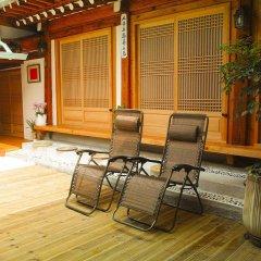 Отель Gung Guesthouse Южная Корея, Сеул - отзывы, цены и фото номеров - забронировать отель Gung Guesthouse онлайн фото 2