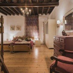 Отель Kristina's Rooms Греция, Родос - отзывы, цены и фото номеров - забронировать отель Kristina's Rooms онлайн комната для гостей фото 2