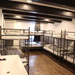 Отель International Budget Hostel City Center Нидерланды, Амстердам - 1 отзыв об отеле, цены и фото номеров - забронировать отель International Budget Hostel City Center онлайн помещение для мероприятий