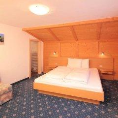 Отель Pension Astoria Прато-алло-Стелвио комната для гостей фото 2